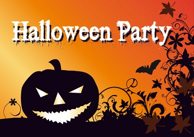 halloween dj schoolfeest